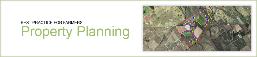 Best practices for farmers - property planning